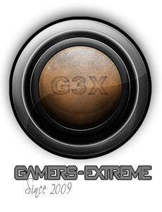 Gamers-Extreme Logo